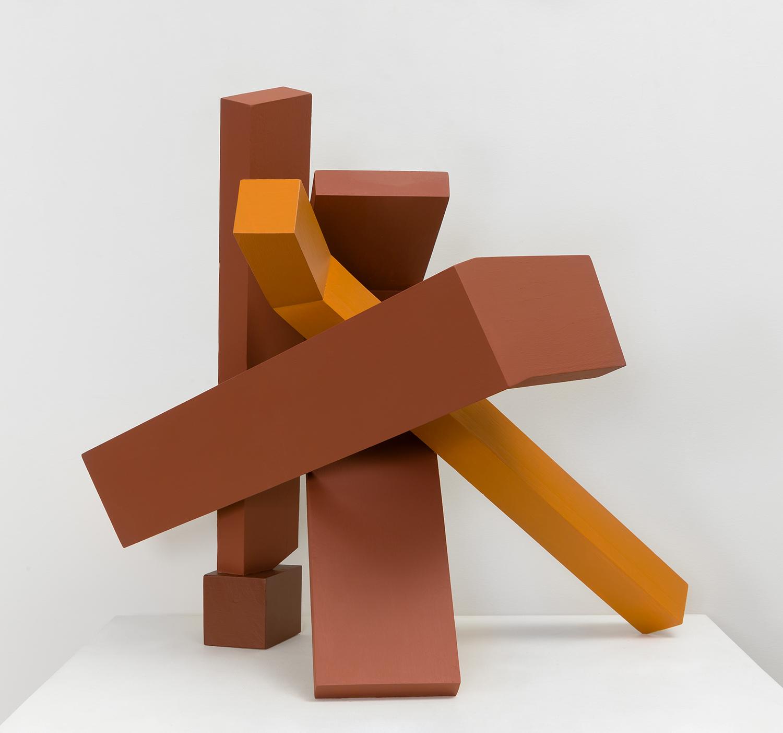 Sculpture by Willard Boepple